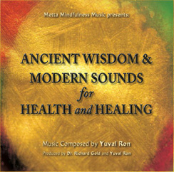 Ancient Wisdom and modern sounds