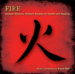 Fire - Healing Meditation Music